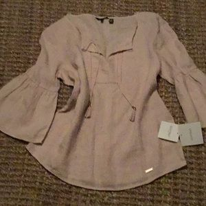 Ellen Tracy blouse new with tags